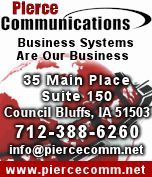 Pierce Communications